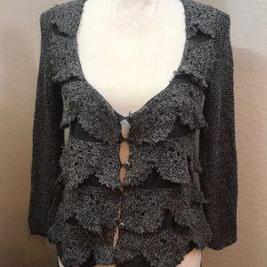 Free people sweater - lightweight
